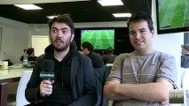 FIFA 13 - Reportage : So Foot donne son avis sur FIFA 13