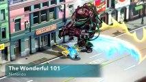 Console Nintendo Wii U - Bande-annonce #11 - Les jeux à venir sur Wii U