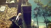Hitman : Absolution - Bande-annonce #18 - les armes à disposition de l'Agent 47