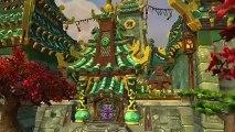 World Of WarCraft : Mists Of Pandaria - Bande-annonce #4 - A découvrir dans Mists Of Pandaria