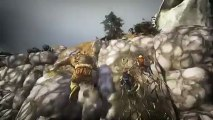 Brothers : A Tale Of Two Sons - Bande-annonce #1