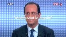 Les renoncements d'Hollande: le droit de vote des étrangers