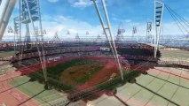 Londres 2012 - Le Jeu Vidéo Officiel Des Jeux Olympiques - Bande-annonce #2 - Le Stade Olympique