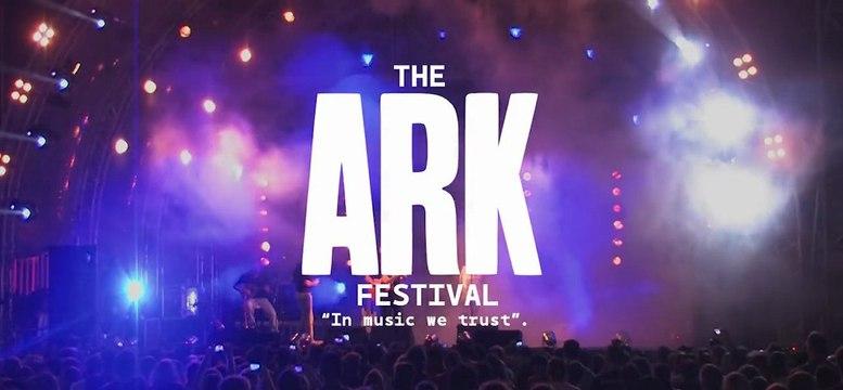 ARK FESTIVAL 2012 - Athens    Day 1 (10/09/12)