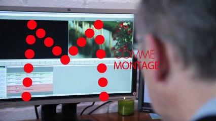M comme Montage