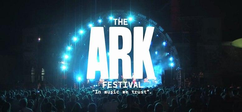 ARK FESTIVAL 2012 - Athens    Day 2 (11/09/12)