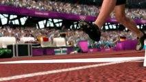 Londres 2012 - Le Jeu Vidéo Officiel Des Jeux Olympiques - Bande-annonce  #10 - Lancement du jeu