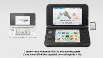 Console Nintendo 3DS - Bande-annonce #9 - Transfert de données