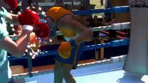 Sports Champions 2 - Bande-annonce #2 - Summer champion
