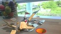 Console Sony Playstation Vita - Bande-annonce #16 - Suite de jeux en réalité augmentée (GC 2012)