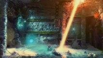 Trine 2 : Goblin Menace - Bande-annonce #1 - La Menace Gobeline (GC 2012)