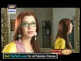 Meri Behan Meri Dewrani By Ary Digital Episode 160 - Part 1