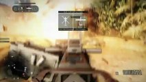 Medal Of Honor : Warfighter - Bande-annonce #7 - Multijoueur aux Philippines