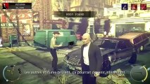 Hitman : Absolution - Making of #4 - Street Of Hopes, démo E3 2012 complète