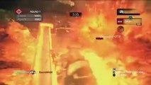 Gears Of War : Judgment - Gameplay #2 : gameplay overrun