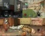 Call Of Duty : Black Ops - On s'est fais exploser sur Call of Duty Black OPS en multi PS3