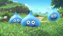 Dragon Quest 10 Online - Bande-annonce #3 - Spot tv japonais