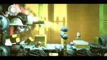 LittleBigPlanet - Bande-annonce #6 - Trailer japonais