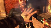 Dishonored - Bande-annonce #2 - Quelques phases de gameplay (E3)