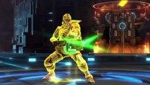 Star Wars : The Old Republic - Bande-annonce #64 - Les prochaines nouveautés (E3 2012) (FR)