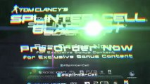 Splinter Cell : Blacklist - Making-of #1 - Interview Michael Ironside et Eric Johnson