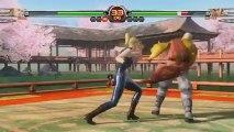 Virtua Fighter 5 Final Showdown - Bande-annonce #5 - Lancement du jeu