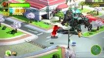 Console Nintendo Wii U - Bande-annonce #4 - Tous les jeux Wii U (E3 2012)