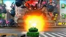 Tank ! Tank ! Tank ! - Bande-annonce #2 - Battle Party (E3 2012)