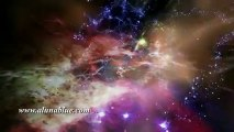 Space Stock Video - The Heavens 03 clip 04 - Video Backgrounds - Stock Footage