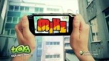 Console Sony Playstation Vita - Bande-annonce #15 - Les applications gratuites
