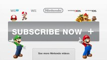 Console Nintendo Wii U - Bande-annonce #5 - Présentation du Gamepad Wii U (E3 2012)