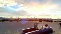 Londres 2012 - Le Jeu Vidéo Officiel Des Jeux Olympiques - Bande-annonce #9 - Le plan d'eau pour l'aviron