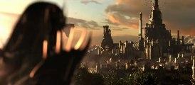 Neverwinter - Bande-annonce #2 - Teaser (FR)