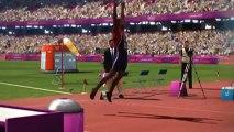 Londres 2012 - Le Jeu Vidéo Officiel Des Jeux Olympiques - Bande-annonce #5 - Direction Londres