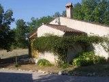 MC2549 Agence immobilière Tarn.  Entre Cordes et Gaillac, en campagne,  maison de plain pied de 135m² de SH, 3 chambres, terrain de 5400 m² environ.