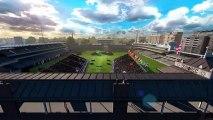 Londres 2012 - Le Jeu Vidéo Officiel Des Jeux Olympiques - Bande-annonce #7 - Le terrain de tir à l'arc