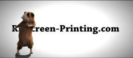 Rhode Island Screen Printing RI Screen Printers