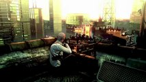 Hitman : Absolution - Making-of #2 - Sniper challenge