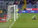 2012 SERIE A J20 SAMPDORIA AC MILAN 0-0, le 13 janvier 2013