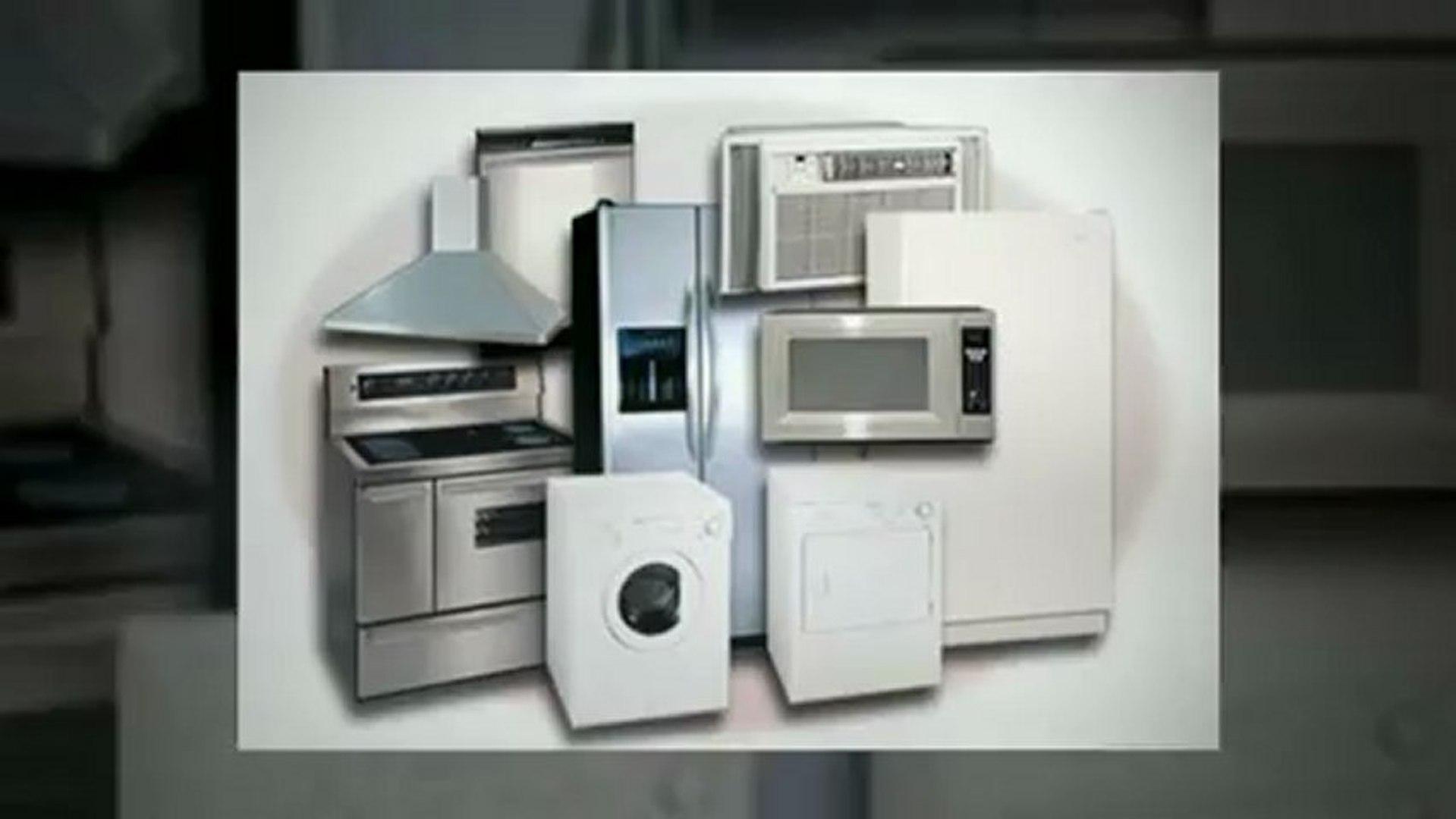 All Appliance repair in santa clarita Ca Call 415-689-8180