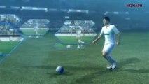 PES 2013 - Bande-annonce #2 - Annonce du jeu