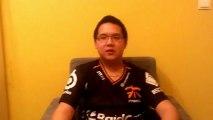 YellOwStar débarque chez fnatic - League of legends - team-aaa.com