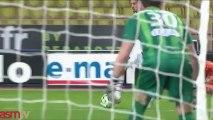 (J20) ASM FC 1-1 Stade Lavallois, Highlights
