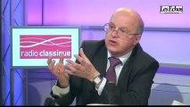 le cercle des économistes, avec Jean-Paule Belbèze