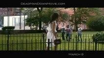 Deuxième bande-annonce pour Dead Man Down de Niels Arden Oplev