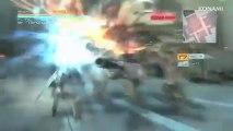 Metal Gear Rising Revengeance - Jack the Ripper Trailer