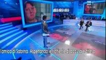 Roberta Sacchi la vita in diretta 14 gennaio