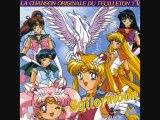 Générique Sailor Moon HQ