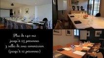 Salle de Séminaires, Hotel 4 étoiles- Les anges, Bretagne