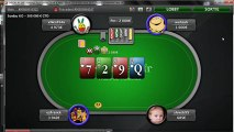 The Big Show S02Em10 1/3 - PokerStarsLive
